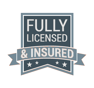 AJL Plumbing and Heating licensed and insured
